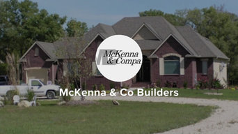 Company Highlight Video by McKenna & Co Builders