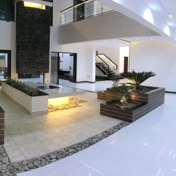 13,500 SQ FT HOUSE