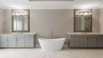 Buena Park: Bathroom Remodeling Service