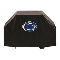 """Holland Bar Stool Company - 72"""" Penn State Grill Cover by Covers by HBS - Grill Tools & Accessories"""