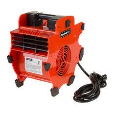 Adjustable Industrial Fan Blower, 3 Speed Heavy Duty Mechanics By Stalwart