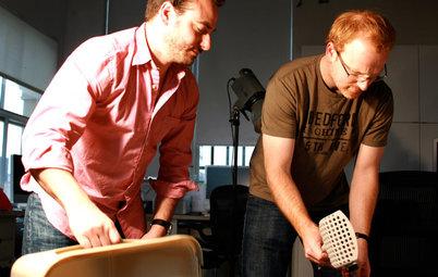 Modko Litter Boxes Address the Mess