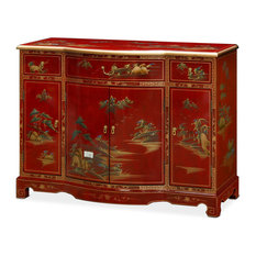 Asian Furniture | Houzz