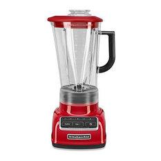 KitchenAid 5-Speed Diamond Blender, Empire Red