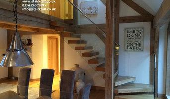 Bespoke Staircase Wales