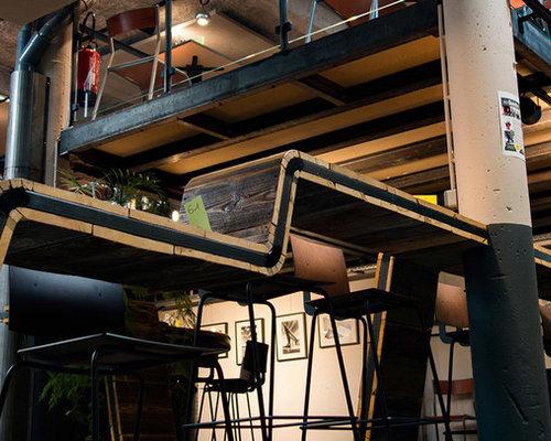 gazette cafe montpellier. Black Bedroom Furniture Sets. Home Design Ideas