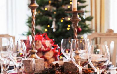 Houzz Tour: Christers jul i jugendvillan i Skövde