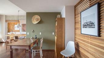 Airbnb Salvador Brazil