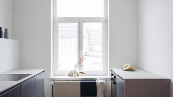 Küchen -und Interiordesign   Köln Ehrenfeld