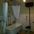Allie Traditional Bathroom Portland By Whitney Lyons