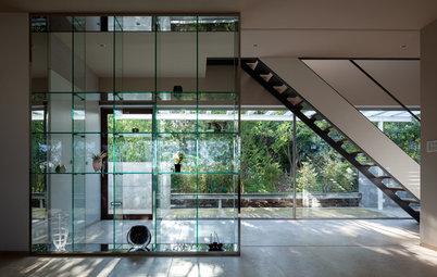 都市部らしい住まいの快適性を追求。東京23区内の美しい家12選