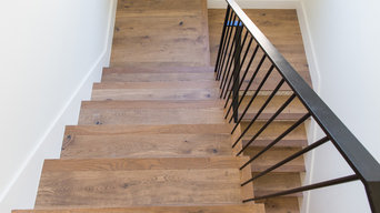 Spanish Oaks Project - European Oak