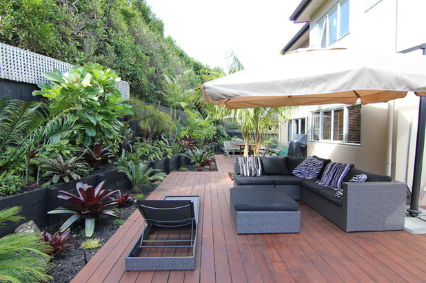 Marvelous Tropical by Zones Landscaping Specialists