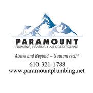 Foto de Paramount Plumbing, Heating & Air Conditioning