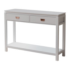 Bestselling White Console Tables for 2018 Houzz