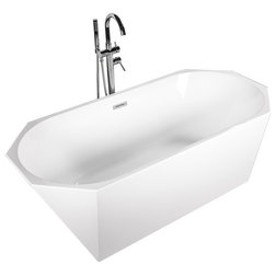 Contemporary Bathtubs by Empava Appliances Inc.