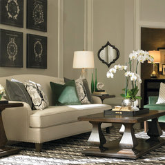 Superbe Bassett Living Room