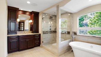 Peregrine Bathroom Remodel
