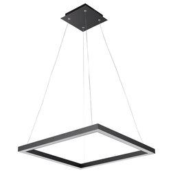 Modern Pendant Lighting by Globe Electric