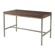 Byronic Gunmetal Table