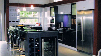 Entertainers kitchen - Spec home
