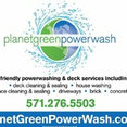 PlanetGreen PowerWash's profile photo