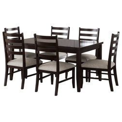 Transitional Dining Sets by Abbyson Living