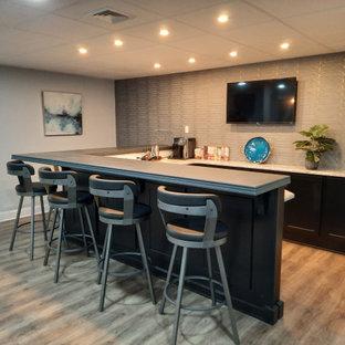 Basement Design and Construction