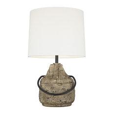 ED by Ellen DeGeneres Augie 1-Light Table Lamp