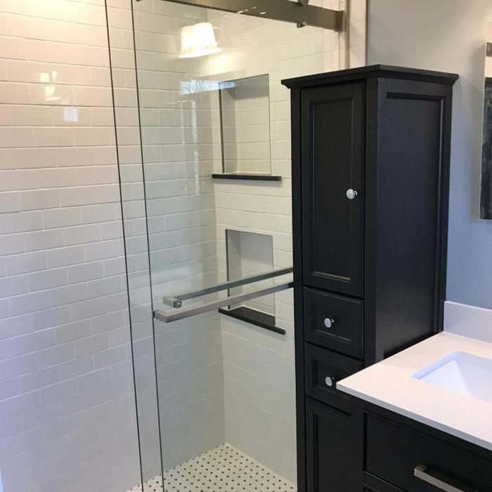Master Bathroom Remodel - Morristown