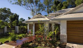 Affinity Designer Homes