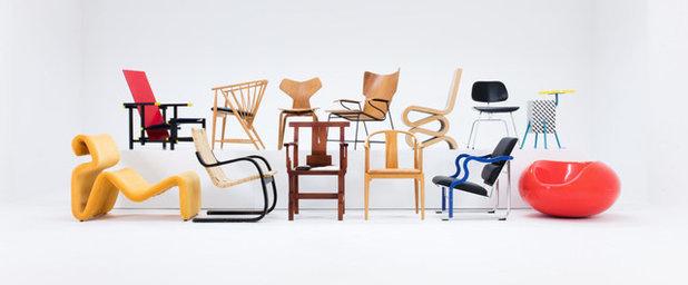 5 saker att göra på stan under Stockholm Design Week