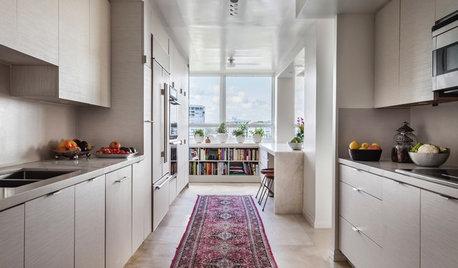 7 Ways to Make Low Ceilings Look Higher