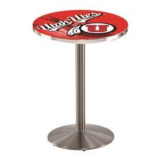 Utah Pub Table 36-inchx42-inch by Holland Bar Stool Company
