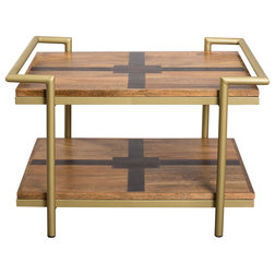 Contemporary Coffee Tables by C.G. Sparks