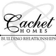 Cachet Homes's photo