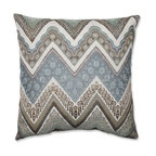 """Cottage Mineral 16.5"""" Throw Pillow"""
