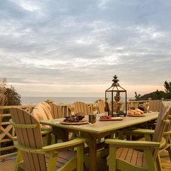Carrabelle Outdoor Dining Set