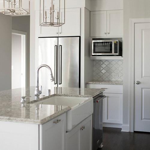 Timeless And Elegant Kitchen Design
