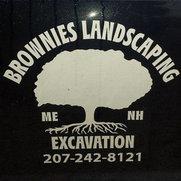 Foto de BROWNIES LANDSCAPING