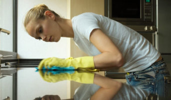 Domestic Cleaning by Jared's Cleaners in Guildford