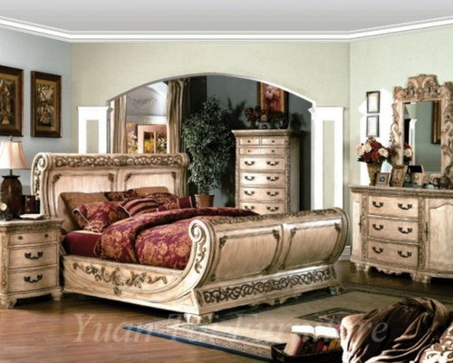 High Quality Bedroom Furniture At Low Low Prices