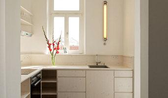 Umbau und Sanierung einer Wohnung am Stephaniplatz Leipzig