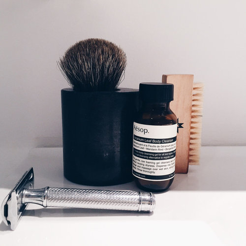 IN PROGRESS | Yaletown Renovation - Products