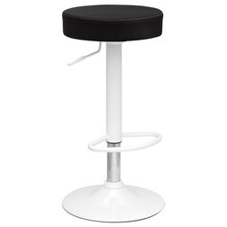 Contemporary Bar Stools And Counter Stools by Fine Mod Imports