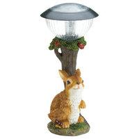 Rabbit Solar Garden Path Light