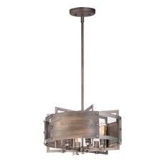 50 Most Popular Gray Drum Chandeliers For 2021 Houzz