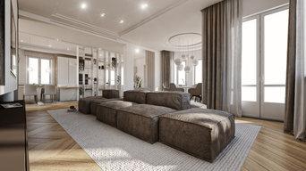 FRZ house | 330 MQ