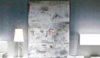 Wohnen mit Kunst