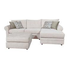 Cork Sectional Sofa